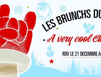 Le Brunch « A Very Cool Christmas Day »