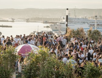 Marseille's Best Rooftop Bars & Pubs