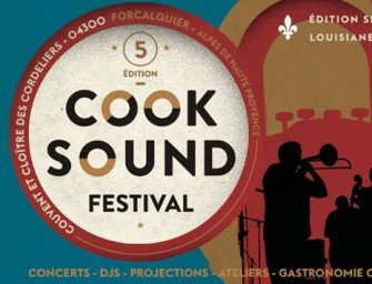 Cooksound Festival 2015