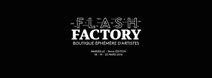 Flash Factory Marseille Rive Droite Kulte