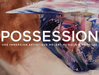 Possession : une immersion artistique à la Voûte Virgo